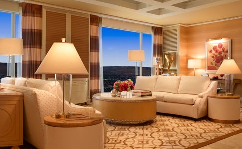 Wynn Insider: Web Only Suite Exclusive